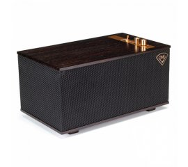 Klipsch The Three - Ebony 60 W Altoparlante portatile stereo Nero, Marrone
