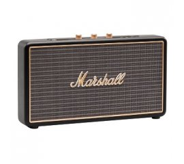Marshall Stockwell 25 W Altoparlante portatile stereo Nero