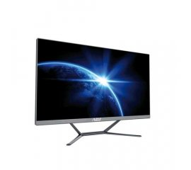 "ADJ ALL IN ONE 27"" i5-7400 3.5GHz RAM 8GB-SSD 240GB-NO S.O. ITALIA SILVER (273-27501)"