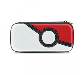 PDP SWITCH SLIM TRAVEL CASE - POKEBALL