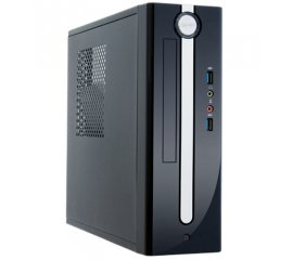 CHIEFTEC FI-01B-U3 CABINET ITX-TOWER MINI-ITX NERO