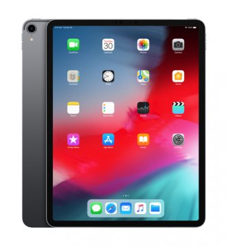 "APPLE iPAD PRO (2018) 12.9"" 1TB WI-FI ITALIA SPACE GREY"