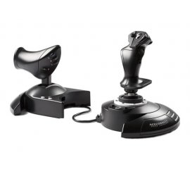 Thrustmaster T.Flight Hotas One Ace Combat 7 Edition Simulazione di Volo PC,Xbox One Nero