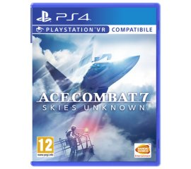 NAMCO PS4 ACE COMBAT 7 SKIES UNKNOWN