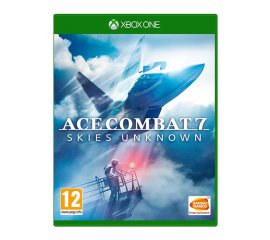 BANDAI NAMCO Entertainment Ace Combat 7: Skies Unknown - Strangereal Collector's Edition, Xbox One videogioco Collezione Inglese, ITA