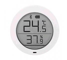 XIAOMI MI TEMPERATURE AND HUMIDITY MONITOR WHITE