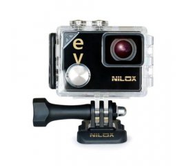 NILOX EVO 4K30 ACTION CAMERA 16MPx WI-FI IMPERMEABILE
