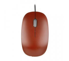 NGS Flame mouse Mano destra USB tipo A Ottico 1000 DPI