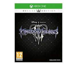 SQUARE ENIX XBOX ONE KINGDOM HEARTS III DELUXE