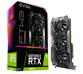 EVGA 11G-P4-2487-KR scheda video GeForce RTX 2080 Ti 11 GB GDDR6