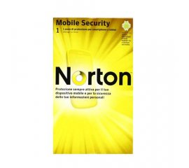 NORTON MOBILE SECURITY 2.0 1 UTENZA