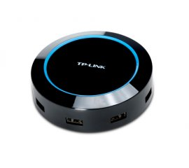 TP-LINK UP540 Caricabatterie per dispositivi mobili Nero Interno