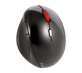 NGS EVO Ergo mouse RF Wireless Ottico 2400 DPI Mano destra