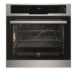 ELECTROLUX EOB8747AOX FORNO ELETTRICO A VAPORE 70LT CLASSE A+