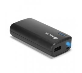 NGS POWERPUMP 4000 POWERBANK 4000mAh NERO