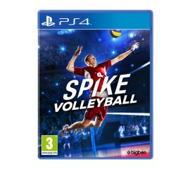 Sony PS4 Spike Volleyball