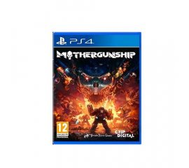 GRIP DIGITAL PS4 MOTHERGUNSHIP EUROPA