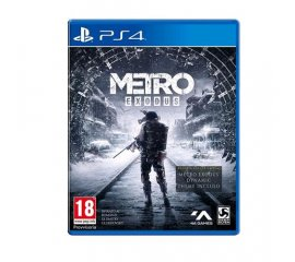 DEEP SILVER PS4 METRO EXODUS DAY ONE EDITION EUROP