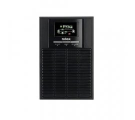 NILOX UPS ON LINE PRO LED 1500VA 1500W