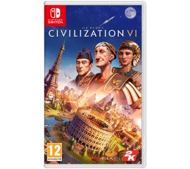 TAKE 2 SWITCH CIVILIZATION VI EUROPA