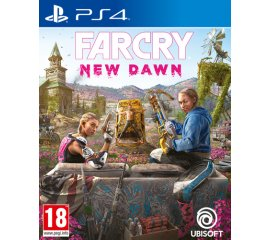 UBISOFT PS4 FAR CRY: NEW DAWN