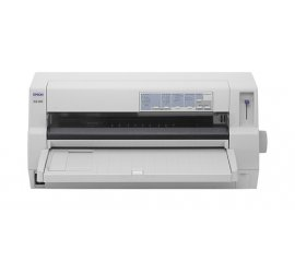 EPSON DLQ-3500 STAMPANTE AD AGHI 550cps 24-pin ITALIA