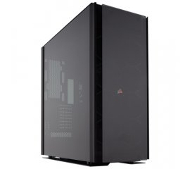Corsair Obsidian 1000D Super-Tower Torre Grigio