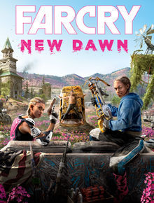 Ubisoft Far Cry New Dawn, Xbox One, PC videogioco Basic ITA