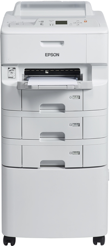 Epson WorkForce Pro WF-6090D2TWC 2