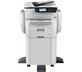 EPSON WORKFORCE PRO WF-C869RDTWFC  MULTIFUNZIONE INK-JET A3+ 35ppm 4800x1200 DPI FAX FRONTE/RETRO ITALIA BIANCO