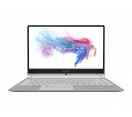 "MSI PS42 MODERN 8RC-064IT 14"" i7-8550U 1.8GHz RAM 16GB-SSD 512 M.2-GEFORCE GTX1050 4GB-WIN 10 HOME ITALIA (9S7-14B211-064)"