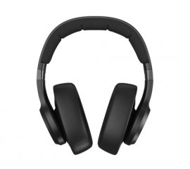FRESH 'N REBEL CLAM ACTIVE NOISE CANCELLING CUFFIE CON MICROFONO BLUETOOTH COLORE STORM GREY