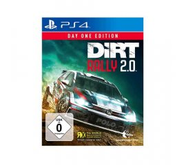 CODEMASTERS PS4 DIRT RALLY 2.0 - DAY ONE EDITION EUROPA