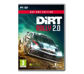 CODEMASTERS PC DIRT RALLY 2.0