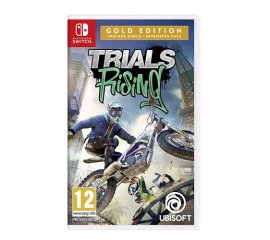 UBISOFT SWTCH TRIALS RISING - GOLD EDITION