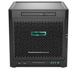 Hewlett Packard Enterprise ProLiant MicroServer Gen10 server AMD Opteron 1,6 GHz 8 GB DDR4-SDRAM 16 TB Ultra Micro Tower 200 W