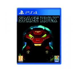 FUN BOX MEDIA PS4 SPACE HULK EUROPA
