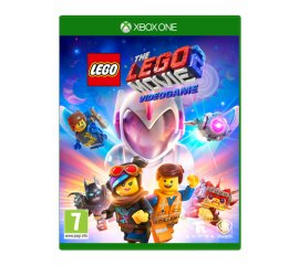 WARNER BROS XBOX ONE LEGO MOVIE 2 VIDEOGAME