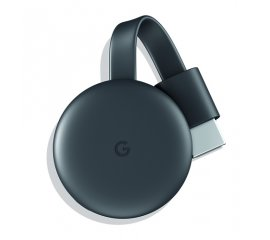 TIM Google Chromecast new dongle Smart TV Full HD HDMI Nero