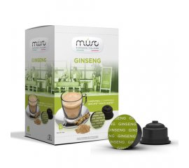 PFCDG96-GINS CONF. 16 CAP. COMP. DOLCE GUSTO GINSENG