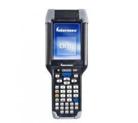 "INTERMEC CK3RA PALMARE 3.5"" TOUCH SCREEN 512MB RAM 256MB WI-FI BLUETOOTH WIN EMBED HANDHELD 6.5"