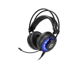 SHARKOON SKILLER SGH2 CUFFIE GAMING CON MICROFONO