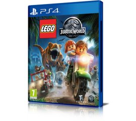 Warner Bros LEGO Jurassic World, PS4 PlayStation 4 ITA