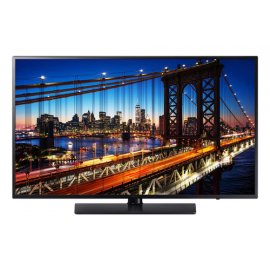 "Samsung HG32EF690DB TV Hospitality 81,3 cm (32"") Full HD Smart TV Titanio A 20 W"
