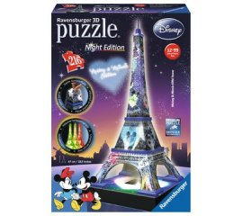 Ravensburger Disney Tour Eiffel Night Edition