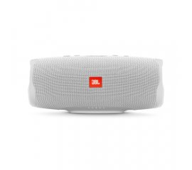 JBL CHARGE 4 DIFFUSORE PORTATILE BLUETOOTH POTENZA 30W WATERPROOF IPX7 BIANCO
