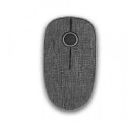 NGS EVO DENIM MOUSE WIRELESS 1.200 DPI 2.4 GHz COLORE GRIGIO