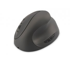 Digitus DA-20155 mouse RF Wireless Ottico 1600 DPI Mano destra