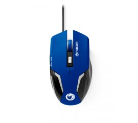 NACON PCGM-105BLUE MOUSE GAMING OTTICO USB 2400 DPI LED COLORE BLUE
