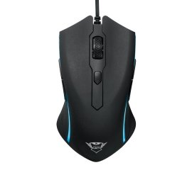 TRUST GXT 177 MOUSE GAMING USB 14.000 DPI COLORE NERO